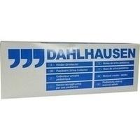 Urinbeutel f. Kinder, 100 ST, P.J.Dahlhausen & Co. GmbH