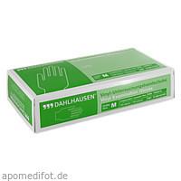 Vinyl-Handschuhe ungep. Gr. M, 100 ST, P.J.Dahlhausen & Co. GmbH