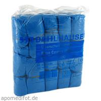 Überziehschuhe CPE blau, 100 ST, P.J.Dahlhausen & Co. GmbH