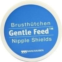 Brusthütchen Silikon, 2 ST, P.J.Dahlhausen & Co. GmbH