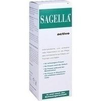 Sagella active Intimwaschlotion, 250 ML, Meda Pharma GmbH & Co. KG