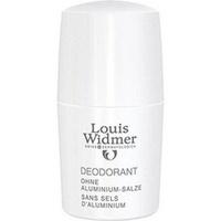 WIDMER Deodorant ohne Aluminium Salze n.p., 50 ML, Louis Widmer GmbH