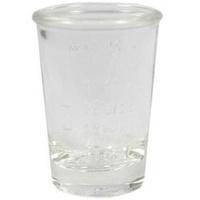 Einnehmeglas graduiert Glas, 1 ST, Dr. Junghans Medical GmbH