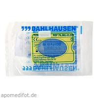 Urinauffangbeutel für Kinder, 1 ST, Dr. Junghans Medical GmbH