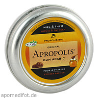 APROPOLIS RACHEN HONIG THYMIAN, 40 G, Lemon Pharma GmbH & Co. KG