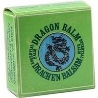 DRACHEN BALSAM, 19 G, Weko-Pharma GmbH
