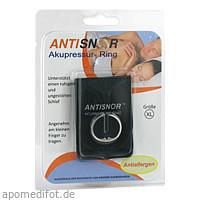 ANTISNOR AKUPRESSURING Gr.XL Durchmesser 22mm, 1 ST, Eb Vertriebs GmbH