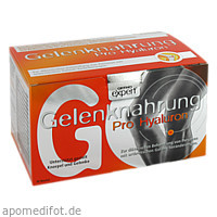 Gelenknahrung Pro Hyaluron Orthoexpert, 30X12.3 G, Weber & Weber GmbH & Co. KG