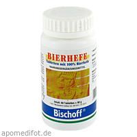 Bierhefe Tabletten, 90 ST, Dr. Gottschalk Nahrungsmittel GmbH & Co. KG