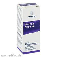 Nasenoel, 10 ML, Weleda AG