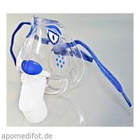 OMRON Vernebler VVT f.C28/29 f.Baby/Kdr.0-6Jah, 1 ST, Hermes Arzneimittel GmbH