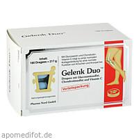Gelenk Duo Pharma Nord, 180 ST, Pharma Nord Vertriebs GmbH