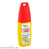 Autan Tropical Pumpspray, 100 ML, SK Pharma Logistics GmbH