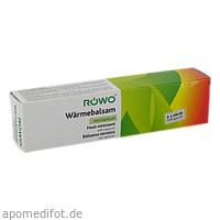 Wärmebalsam röwo, 50 ML, Ferdinand Eimermacher GmbH & Co. KG