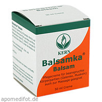 Balsamka Balsam, 50 ML, Allcura Naturheilmittel GmbH