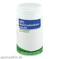OPC Weintraubenkernextrakt, 60 ST, Eder Health Nutrition