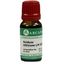 ACIDUM NITR LM 30, 10 ML, ARCANA Dr. Sewerin GmbH & Co. KG