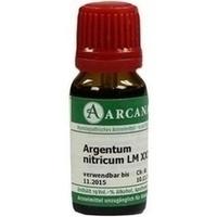 ARGENTUM NITRIC LM 30, 10 ML, ARCANA Dr. Sewerin GmbH & Co. KG