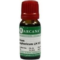 CALCIUM PHOSPHOR LM 12, 10 ML, ARCANA Dr. Sewerin GmbH & Co. KG