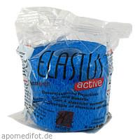 Elastus Active Bandage 5cmx4.6m gem., 1 ST, Most Active Health Care GmbH
