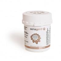 Biochemie Senagold Nr. 15 Kalium jodatum D12, 400 ST, Senagold Naturheilmittel GmbH