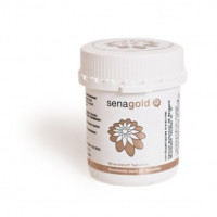 Biochemie Senagold Nr. 17 Manganum sulfuricum D12, 400 ST, Senagold Naturheilmittel GmbH