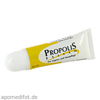 PROPOLIS LIPPENBALSAM Tube, 10 ML, Health Care Products Vertriebs GmbH