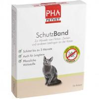 PHA SchutzBand für Katzen, 1 ST, PetVet GmbH