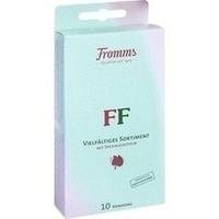 FROMMS SB PACK VIELFALT INH 10 BLOCK, 10 ST, Mapa GmbH