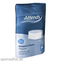 Attends Stretch Pants Regular Medium, 15 ST, Attends GmbH