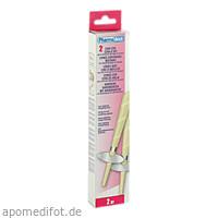 Ohrenkerzen konisch mit Bienenwachs, 2 ST, Axisis GmbH