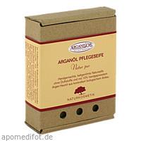 ARGANÖL PFLEGESEIFE Natur pur ARGAND'OR, 1 ST, Argand'or Cosmetic GmbH