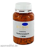 Hyaluronsäure, 200 ST, NCM Nahrungsergänzung Naturcos. GmbH