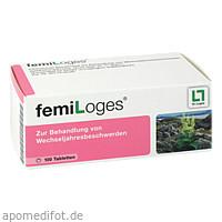 femiLoges, 100 ST, Dr. Loges + Co. GmbH