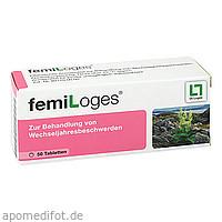 femiLoges, 50 ST, Dr. Loges + Co. GmbH
