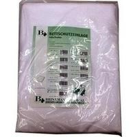 Frottee Spannbettuch 100x200cm wasserdicht, 1 ST, Brinkmann Medical Ein Unternehmen der Dr. Junghans Medical GmbH