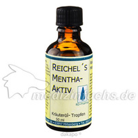 Mentha-aktiv, 50 ML, Rd-Pharma E.K.
