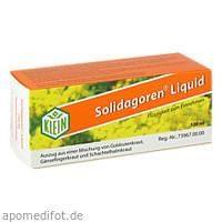 SOLIDAGOREN LIQUID, 100 ML, Dr. Gustav Klein GmbH & Co. KG