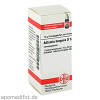 ADLUMIA FUNGOSA D12, 10 G, Dhu-Arzneimittel GmbH & Co. KG