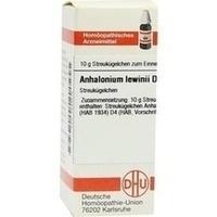 ANHALONIUM LEWINII D 4, 10 G, Dhu-Arzneimittel GmbH & Co. KG