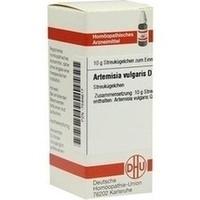 ARTEMISIA VULG D12, 10 G, Dhu-Arzneimittel GmbH & Co. KG