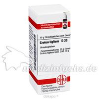 CROTON TIGLIUM D30, 10 G, Dhu-Arzneimittel GmbH & Co. KG
