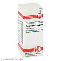 CYNARA SCOL D 6, 10 G, Dhu-Arzneimittel GmbH & Co. KG