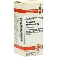 EUPATORIUM PERF D10, 10 G, Dhu-Arzneimittel GmbH & Co. KG