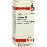 HARONGA D 3, 10 G, Dhu-Arzneimittel GmbH & Co. KG