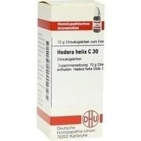 HEDERA HELIX C30, 10 G, Dhu-Arzneimittel GmbH & Co. KG