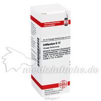 ICHTHYOLUM D12, 20 ML, Dhu-Arzneimittel GmbH & Co. KG