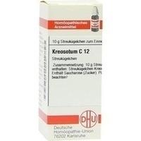 KREOSOTUM C12, 10 G, Dhu-Arzneimittel GmbH & Co. KG