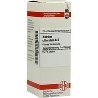 NATRIUM CHLORAT C 6, 20 ML, Dhu-Arzneimittel GmbH & Co. KG