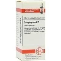 SYMPHYTUM C 3, 10 G, Dhu-Arzneimittel GmbH & Co. KG